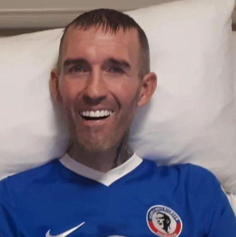 Un fotbalist celebru a murit! S-a luptat 6 ani cu o afecțiune neuronală