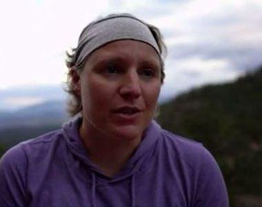 VIDEO | Povestea incredibilă a femeii care a traversat înot, de patru ori, Canalul...