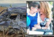 Detalii teribile de la locul accidentului în care a murit Izabela! Fetița era dusă de mama ei la doctor, la Botoșani