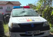 A murit bărbatul împuşcat de poliţişti, în Gorj