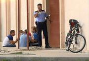 Descoperire macabră în sala de sport a Liceului pedagogic din Drobeta-Turnu Severin. Un profesor a fost găsit fără suflare