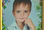 Pentru a scăpa de chinul provocat de bătăile pe care le primea de la părinți, un copil de opt ani s-a aruncat de la etaj