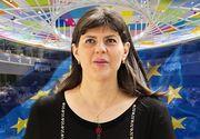 VIDEO | Laura Codruţa Kovesi, desemnată oficial procuror-şef european