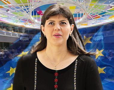 VIDEO   Laura Codruţa Kovesi, desemnată oficial procuror-şef european