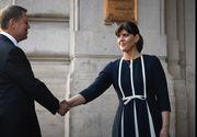 Mesajul lui Klaus Iohannis după ce Laura Codruta Kovesi a fost desemnată procuror-șef european
