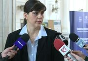 Kovesi, desemnata procuror-șef european. Prima declarație după votul de astăzi