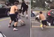Zeci de copii au filmat moartea unui coleg de şcoală! A fost bătut și înjunghiat până s-a stins