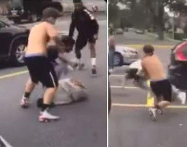Zeci de copii au filmat moartea unui coleg de şcoală! A fost bătut și înjunghiat până...