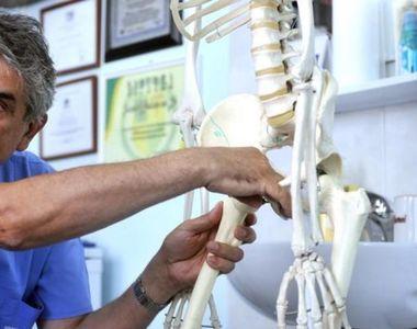 Gheorghe Burnei s-a angajat la clinica fiului său și tratează copii! Ce s-a întâmplat...