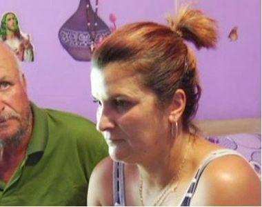 Bunicul Luizei Melencu susține că nepoata sa a fost luată de fiul lui Gheorghe Dincă
