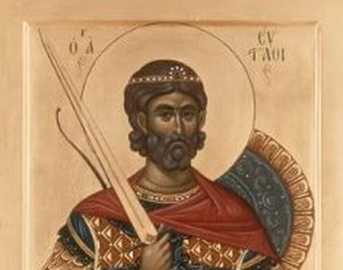 Sărbătoare în rândul creștinilor ortodocși. Vezi pe cine prăznuim astăzi 20 septembrie