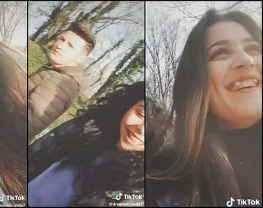 Prietenii Luzei Melencu au postat noi imagini cu adolescenta de care nimeni nu mai știe...