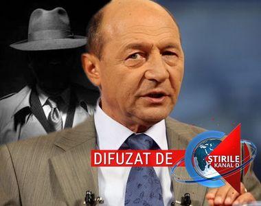 VIDEO | Traian Băsescu, reacție pentru Știrile Kanal D după decizia privind colaborarea...