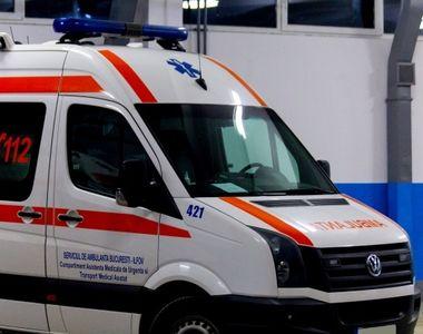 Un elev de 17 ani de la un liceu din Miercurea Ciuc, găsit mort după ce s-ar fi...
