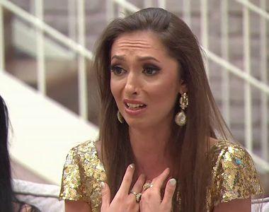 Simina de la Puterea Dragostei o atacă pe Mariana! Fanii spun că bruneta este geloasă