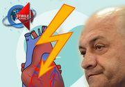 Gabi Balint a făcut infarct!  Este operat de urgenţă