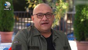 VIDEO | Gabi Balint a mers pe picioarele lui la spital! Ce i s-a întâmplat cu o noapte înainte
