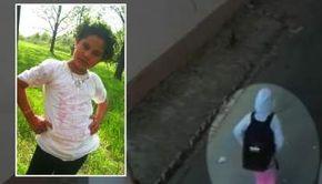 Ultimele imagini cu Mihaela înainte să dispară fără urmă! Cum a fost văzută copila de 11 ani
