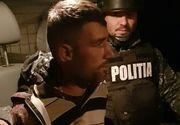 Deţinutul evadat de la Penitenciarul Focşani a fost prins - FOTO