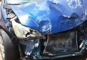 O tânără de 23 de ani și un șofer de 73 de ani au murit într-un accident teribil, la Buzău
