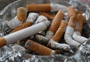 Comercianţi despre interzicerea expunerii ţigaretelor la raft: Consumatorii se vor orienta spre comerţul ilegal