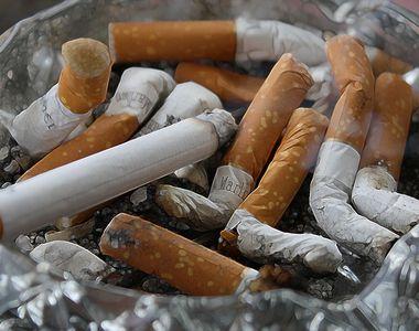 Comercianţi despre interzicerea expunerii ţigaretelor la raft: Consumatorii se vor...