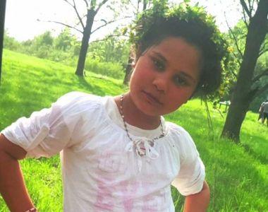 ULTIMĂ ORĂ: Fetiţa de 11 ani din localitatea Gura Suţii, dispărută vineri, a fost...