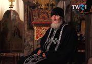 Actorul Dragoș Pâslaru, devenit călugăr, e acum starețul unei mănăstiri dedicate artiștilor