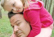 """Fata lui Dan Helciug, dispărută în Grecia! """"M-am gândit că a răpit-o cineva"""""""