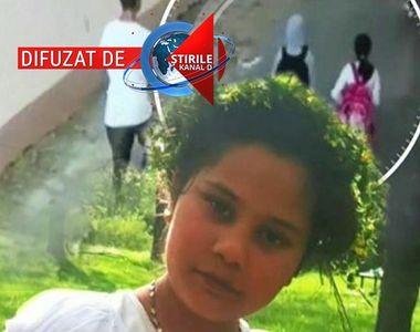 VIDEO | Ultimele imagini cu Mihaela Adriana în viață! Copila de 11 ani a fost găsită...