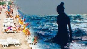 VIDEO | Ultima zi la plajă! Turiștii se despart cu greu de litoral