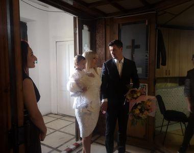 De ce a lipsit mama lui Adrian Alexandrov de la botezul fiicei acestuia și a Elenei...