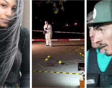 Detalii înfiorătoare în cazul morții tinerei din Timișoara ucisă de iubit. Și-a...
