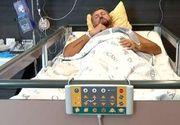 VIDEO | Cătălin Botezatu, primele declarații după operația în urma căreia a scăpat de o tumoră rară