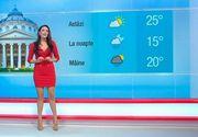VIDEO | Prognoza meteo pentru luni, 23 septembrie