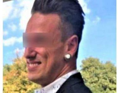 Prima imagine cu olandezul acuzat de uciderea fetiței de 11 ani din Dâmbovița