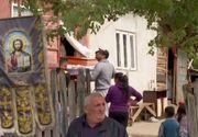 VIDEO | Familia fetiței găsite moarte în Dâmbovița se pregătește să o înmormânteze