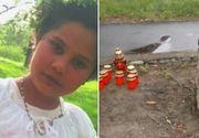 Cazul fetiței ucise în Dâmbovița. Olandezul, pus sub acuzare pentru omor. Se știe în ce oraș se află