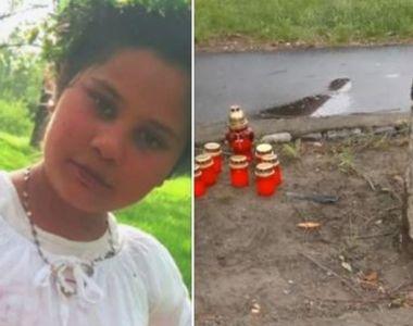 Cazul fetiței ucise în Dâmbovița. Olandezul, pus sub acuzare pentru omor. Se știe în ce...