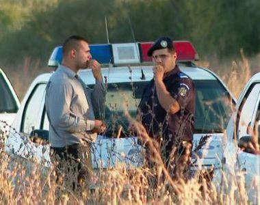 VIDEO | Cazul fetiței ucise în Dâmbovița. Unii polițiști o căutau, alții mâncau semințe