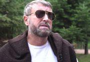 VIDEO | Imagini exclusive cu Cătălin Botezatu. Creatorul de modă se reface după ce a trecut pe lângă moarte
