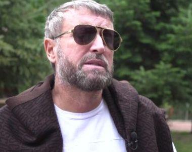 VIDEO | Imagini exclusive cu Cătălin Botezatu. Creatorul de modă se reface după ce a...