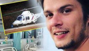 VIDEO | Procurorii nu ar fi știut că Mario Iorgulescu va fi scos din țară