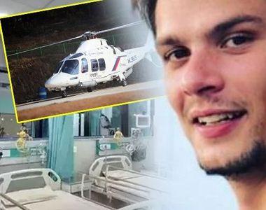 VIDEO   Procurorii nu ar fi știut că Mario Iorgulescu va fi scos din țară