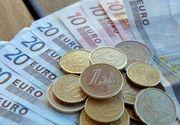 Euro continuă să urce spre 4,75 lei, la cel mai mare nivel din ultimele 4 luni