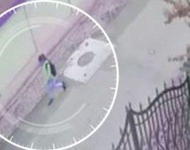 VIDEO | Informații noi în cazul fetiței de 11 ani ucise. Cum a acționat atacatorul, pas...