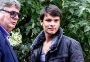 Divorţ în familia Iorgulescu în timp ce Mario e internat în stare gravă! Nepotul lui Gino Iorgulescu a fost dat în judecată pentru pensia alimentară! EXCLUSIV