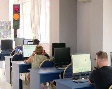 VIDEO | Principalul motiv pentru care românii pică examenul pentru permisul de conducere