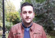 """Durere imensă pentru prietenii poliţistului din Suceava care s-a împuşcat în cap: """"Ne-ai ars sufletele de durere"""""""
