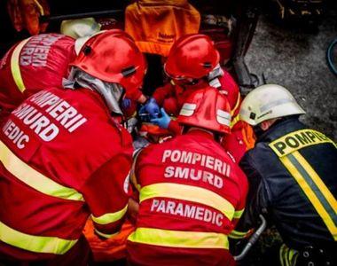 Tragedie la Vaslui: Un copil a murit după ce s-a electrocutat